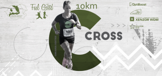 Hargita Trail Running 2019 - cross